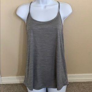 Like new Under Armour tank